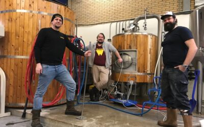 Beer Geeks Beat ALS-bier