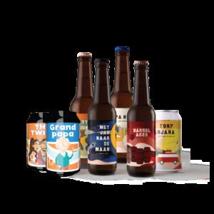 Bier Webshop Eleven