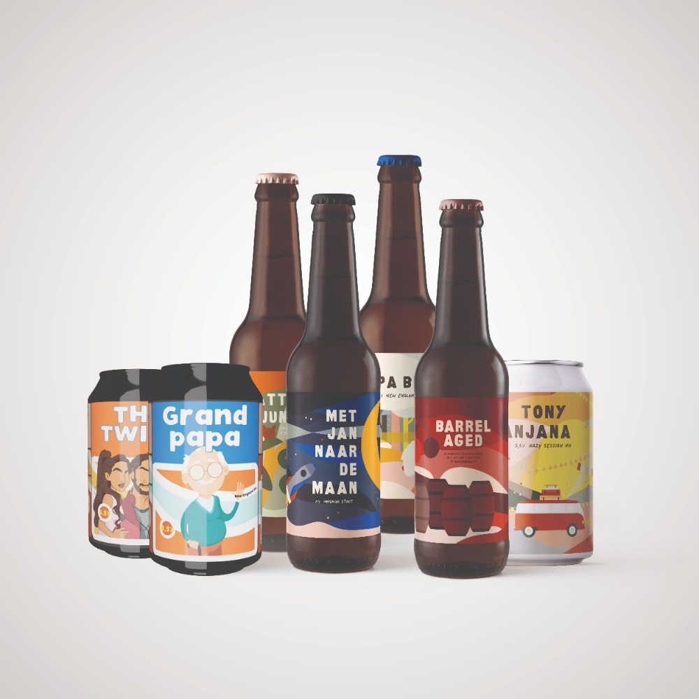 Utrechts Bier Bestellen Online
