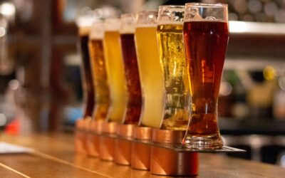 Oude bieren, nieuwe smaken