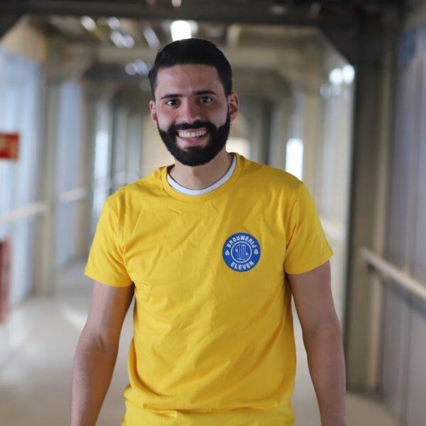 Brouwerij Eleven Utrecht T-shirt Man