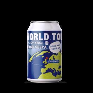 Brouwerij Eleven In Utrecht World Tour Engelse IPA