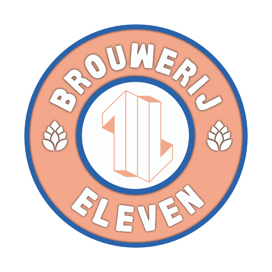Brouwerij Eleven Utrecht Logo