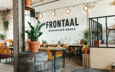 Release Frontaal x Eleven