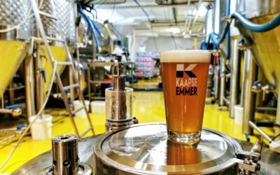 Release Kaapse Brouwers x Eleven
