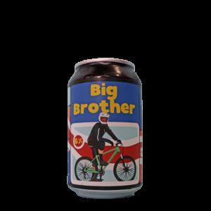 Big Brother Van Brouwerij Eleven Utrecht