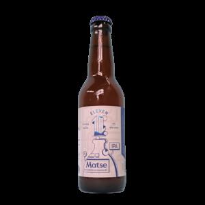 Onze Matse IPA Van Brouwerij Eleven