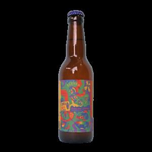 Over The Rainbow Bier Van Brouwerij Eleven Utrecht